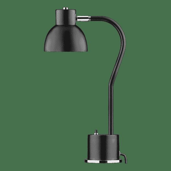 Boblen Bordlampe Sort 2